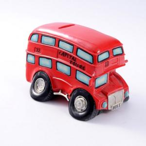 Bus Money Box
