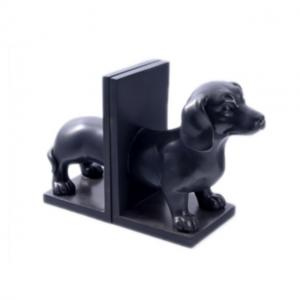 Animal Resin Bookend